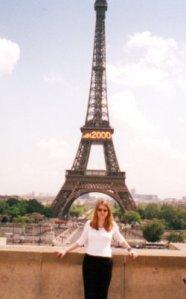 Aili: Paris 2000