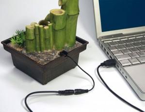 USB Zen Garden